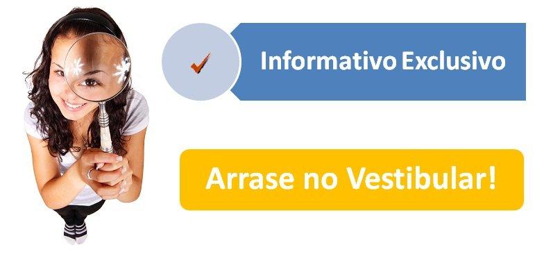 Arrase no Vestibular com Vestibular1