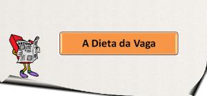 Artigo A Dieta da Vaga vestibular