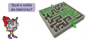 artigo qual a saída do labirinto novidades vestibular