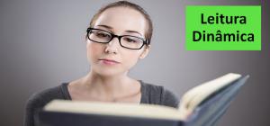 Artigo Leitura Dinâmica vestibular enem
