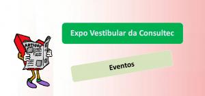 Artigo Expo Vestibular da Consultec vestibular enem