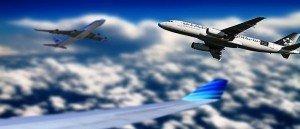 profissão em Ciências Aeronáuticas - Bacharelado