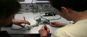 profissão em Engenharia Mecatrônica e Bacharelado