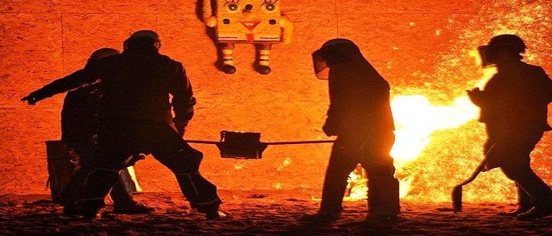 profissão em Engenharia Metalúrgica e Bacharelado