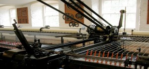 profissão em Engenharia Têxtil e Bacharelado