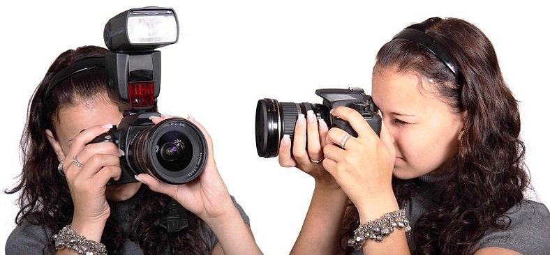 profissão em Fotografia Bacharelado