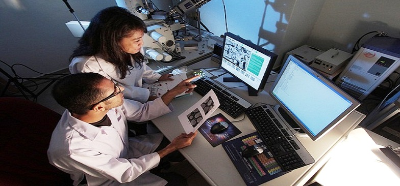 profissão em Microbiologia Licenciatura microbiologista