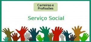 profissão em Serviço Social Bacharelado assistente social