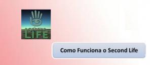 Saiba como funciona o Second Life? Vestibular1