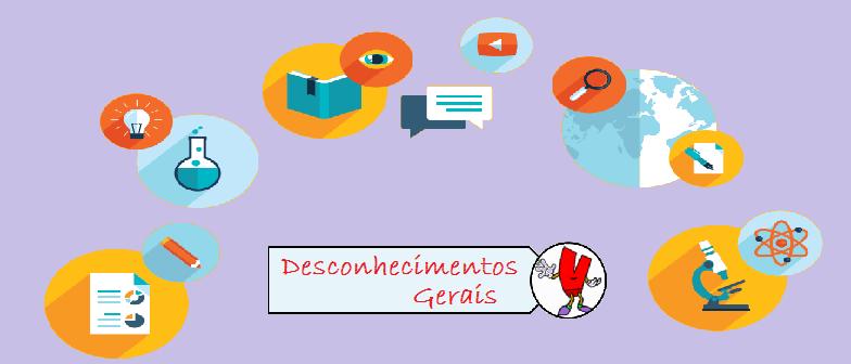 Desconhecimentos Gerais por Vestibular1