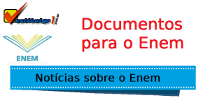 Documentos para o Enem no Vestibular1