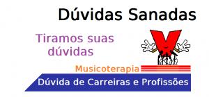 Dúvida na Carreira de Musicoterapia, profissão