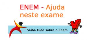 ENEM - Ajuda neste exame, vestibular1