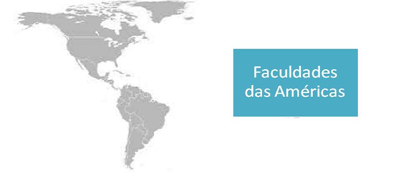Faculdades das Américas em Vestibular1