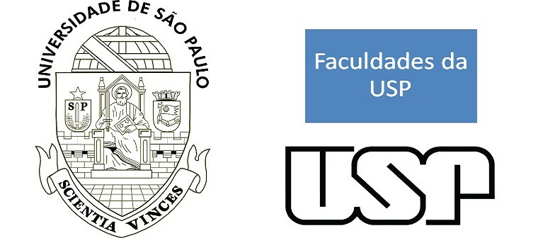 Faculdades da USP em Vestibular1