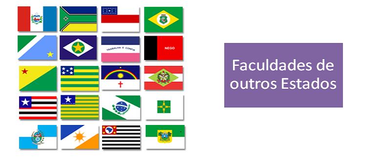 Faculdades de outros Estados em Vestibular1