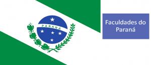 Faculdades do Paraná em Vestibular1