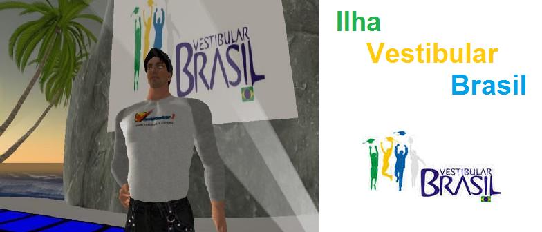 Ilha Vestibular Brasil Vestibular1