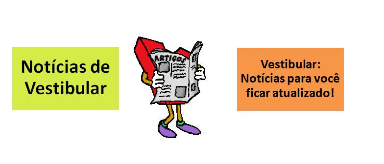 Notícias sobre vestibular e vestibulares