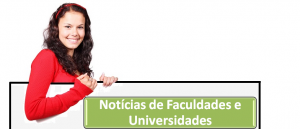 Noticias de faculdades e UNiversidades