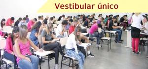 Vestibular único, enem