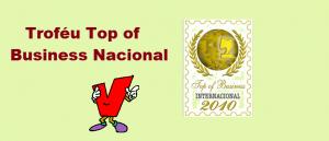 Novo prêmio recebido! por Vestibular1 Enem e Vestibular