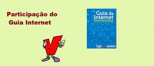 Participação do Guia Internet pelo Vestibular1 Enem e Vestibular