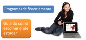 Guia de como escolher onde estudar - O Programa de Financiamento enem vestibular