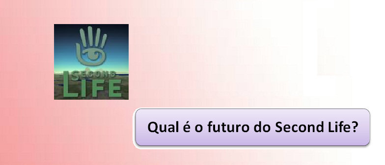 Qual é o futuro do Second Life? com Vestibular1