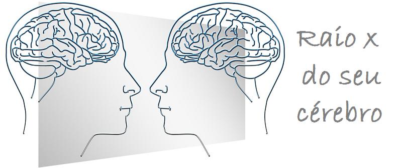 Raio x do seu cérebro por Vestibular1