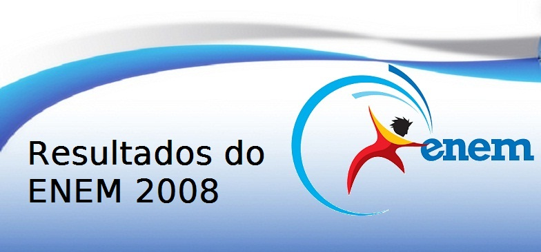 Resultados do ENEM 2008, vestibular1