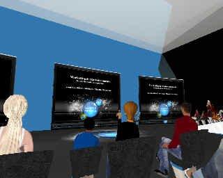 Vestibular1 no Mundos Virtuais vestibular