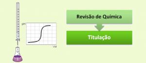 Revisão de Química: Titulação por Vestibular1