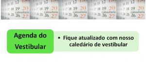 Agenda de Vestibular
