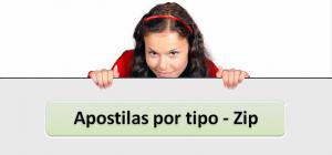 Apostilas por tipo Zip no Vestibular1, vestibular
