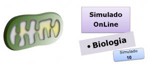 Simulado online de Biologia 10 Simulado online de Biologia com gabarito enem vestibulares