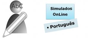 Simulado online com gabarito de Português vestibulares enem