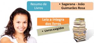 resumo do livro Sagarana de João Guimarães Rosa