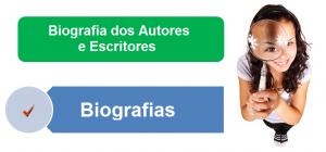 Biografia dos Autores e Escritores por Vestibular1