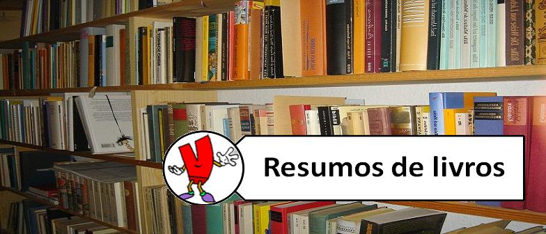 Encontre Resumos de Livros para vestibular