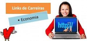 Links de Carreiras Economia em Vestibular1