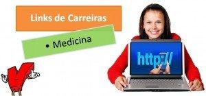 Links de Carreiras Medicina em Vestibular1