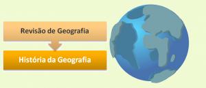 Revisão de Geografia: História da Geografia por Vestibular1