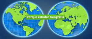 Revisão de Geografia: Porque estudar Geografia por Vestibular1