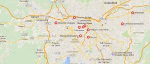 Cursinhos de São Paulo particulares por Vestibular1