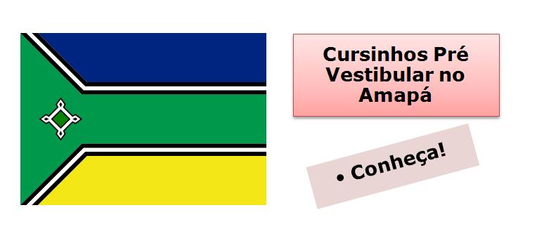 Cursinhos Pré Vestibular no Amapá por Vestibular1