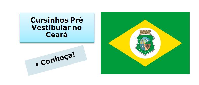 Cursinhos Pré Vestibular no Ceará por Vestibular1