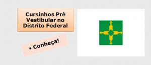 Cursinhos Pré Vestibular no Distrito Federal por Vestibular1