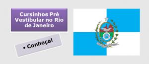 Cursinhos Pré Vestibular no Rio de Janeiro por Vestibular1