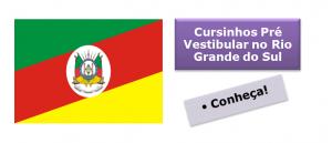 Cursinhos Pré Vestibular no Rio Grande do Sul por Vestibular1